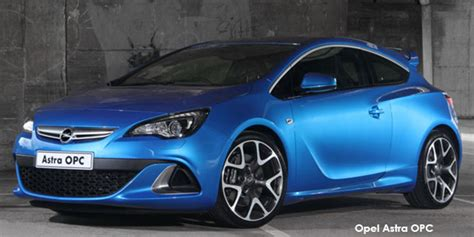 Opel Astra Opc 2013 Motoring Review