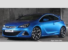 Opel Astra OPC 2013 Opel Astra OPC 2013 Motoring Review