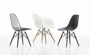 Eames Plastic Side Chair : vitra stuhl eames plastic chair ~ Bigdaddyawards.com Haus und Dekorationen