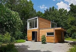 Haus Bauen Anleitung : haus aus container selber bauen wohn design ~ Markanthonyermac.com Haus und Dekorationen
