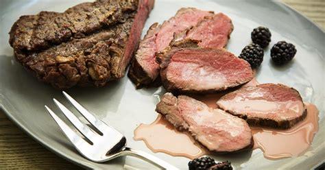 cuisiner le sanglier recettes pour cuisiner le filet mignon de sanglier les