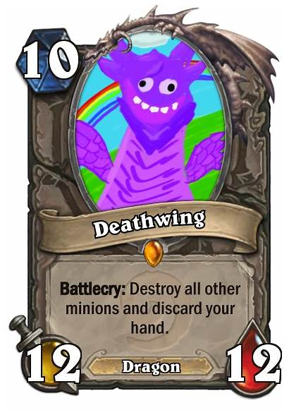 Change Hearthstone Official Abril Very Interesting Reddit