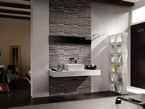 attractive ideas  bathroom  accent wall