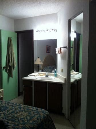 Sink In Bedroom by Bathroom Sink In Bedroom Picture Of Sunset Condos