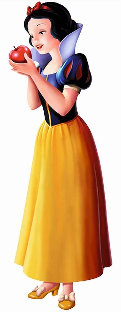 Snow Disney Princess Fanpop