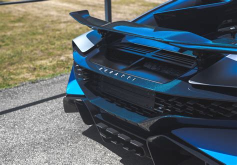 The bugatti divo was unveiled at the exclusive event called the quail this august in monterey, california. Bugatti delivers first Divos to customers