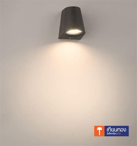 philips mygarden led wall light led 17287 aura โคมไฟต ด