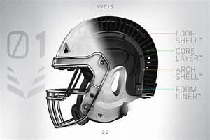 This Flexible Football Helmet Absorbs Hits Like A Car