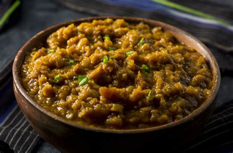 cuisine ethiopienne lentilles à l 39 éthiopienne mesir wat vegan cooking in