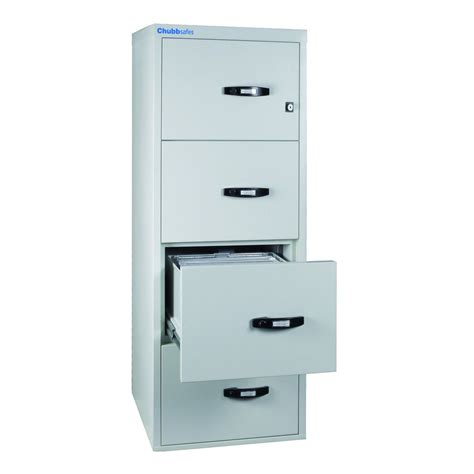 safe filing cabinet canada chubb fireproof 4 drawer filing cabinet cabinets matttroy
