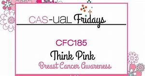 CAS-ual Fridays: CFC185 -- Think Pink for Breast Cancer ...