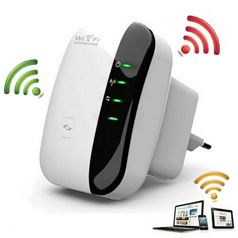 Mbps Wireless Wifi Router Repeater Extender Booster