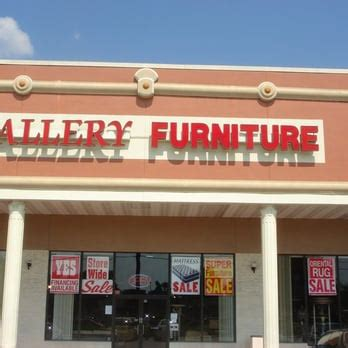 gallery furniture   furniture stores
