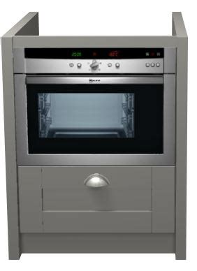 base cabinetfreestanding microwave housing  drawer hand crafted kitchens