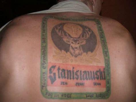 jagermeister tattoo