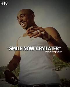 Quotes by Tupac Amaru Shakur