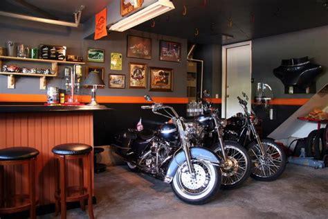 Help Me Pick A Mancave Paint Scheme  Harley Davidson