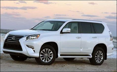When Will 2020 Lexus Gx Be Released by 2020 Lexus Gx 460 Specs Redesign Release Date New