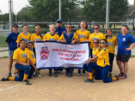 east meadow fillies clinch district victory year herald