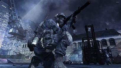 Duty Call Warfare Modern Wallpapers Cod Mw3