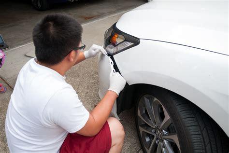 2013 accord sedan replacing foglight bulbs drive accord