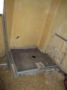 Douche à L Italienne : remplacer une baignoire par une douche l 39 italienne ~ Dailycaller-alerts.com Idées de Décoration