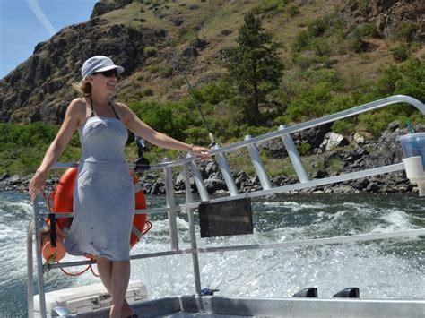 idaho jet boat tours salmon river river   return