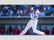 Jason Heyward Cubs have 'a lot of work to do' to catch up
