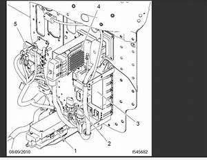 2018 Kenworth T680 Fuse Box Diagram
