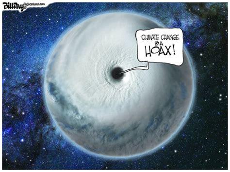 cartoon climate change hoax antarctica journal
