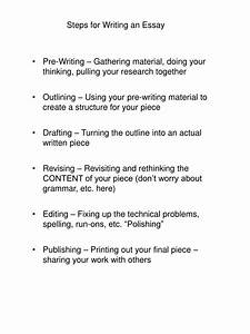 Steps Of Writing Essay Describe Your Neighborhood Essay Steps Of  Steps Of Writing An Argumentative Essay Essay About Psychology A Modest Proposal Essay also High School Dropout Essay  Computer Science Essay