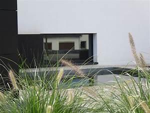 beautiful architecture jardin contemporain images With photos terrasses et jardins 10 idesia architecte paysagiste region rhane alpes lyon