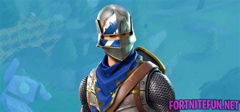 royale knight outfit fortnite battle royale