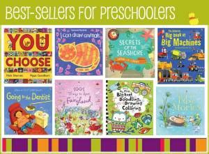 suzanne shares usborne book favorites for 619 | books for preschoolers