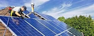 Rechnet Sich Eine Solaranlage : solaranlage ratgeber vorteile und kosten von solaranlagen ~ Markanthonyermac.com Haus und Dekorationen