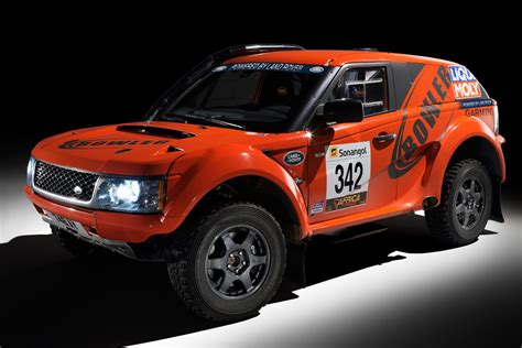 land rover bowler exr s bowler exr rally car and exr s road car powered by land rover
