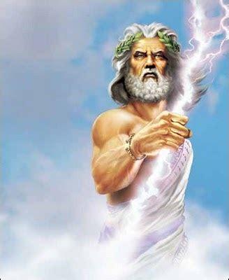zeus wiki dieux de la mythologie grec fandom powered