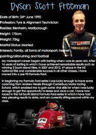 Car Resume Examples Race Car Sponsorship Template Click Here To View My