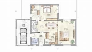 Einfamilienhaus Mit Garage : haus mit doppelgarage grundriss inneneinrichtung und m bel ~ Lizthompson.info Haus und Dekorationen