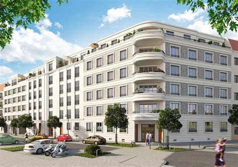 Immobilien Berlin Kaufen Neubau by B 228 Nsch Quintett Berlin Friedrichshain Realbest