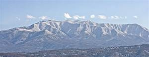 Snowcap on Mount LeConte | William Britten Photography