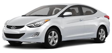 2013 Hyundai Elantra Gls Mpg by 2013 Hyundai Elantra Reviews Images And