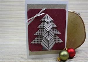 Weihnachtskarten Selber Basteln Anleitung : weihnachtskarte selber machen ~ Yasmunasinghe.com Haus und Dekorationen