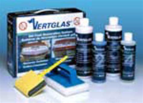 Boat Wax Sealer by Vertglas Gelcoat Restoration System Marinestore