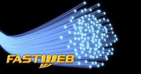 test velocità connessione fastweb fastweb con alcatel lucent per velocita connessione a 500