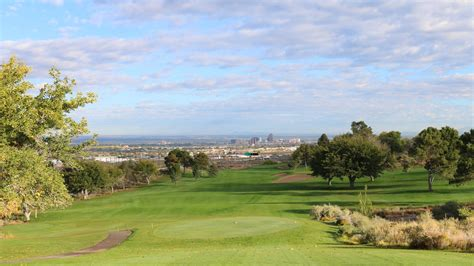 Us Open Qualifier Set To Tee Off At Unm Championship