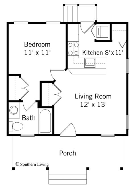 one bedroom cabin plans 1 bedroom house plans images tiny house
