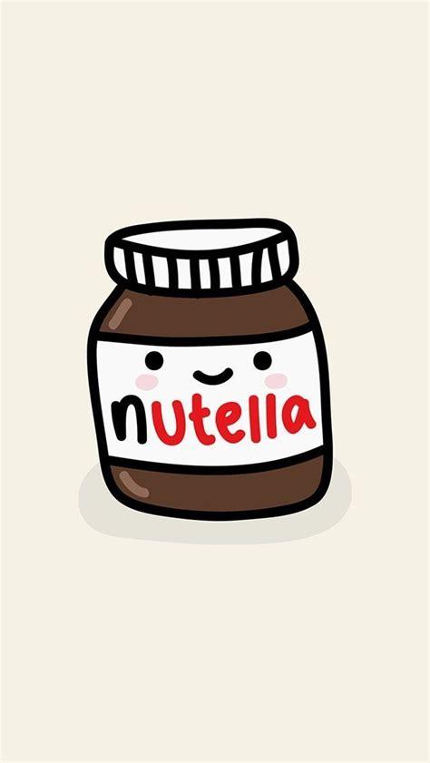 cikolata cizimler nutella