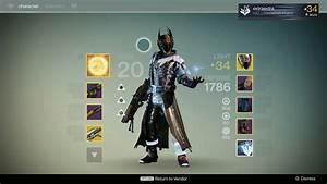 Destiny The Best Warlock Sub Class Set Ups VG247