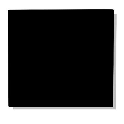 square clipart black and white squares clipart 106